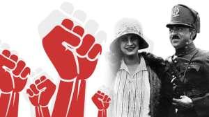 ¡AL EXPULSAR A LOS INVASORES Y SUS SIRVIENTES FUNDAMENTALISTAS Y NO-FUNDAMENTALISTAS, RECUPERAREMOS LA INDEPENDENCIA!