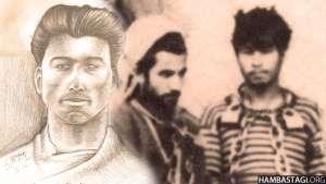 شهید عبدالخالق قهرمان راستین وطن ماست