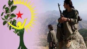 نامهای از «جامعهی زنان آزاد شرق کوردستان» به بخش زنان حزب همبستگی