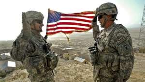 سکوت در برابر کشته شدن هفده سرباز توسط نیروهای امریکایی