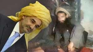 عطا محمد با توبرهای از جنایت و چپاول