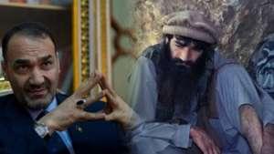 عطا داکتر کشتار، فساد و غارت است نه از حقوق و علوم سیاسی