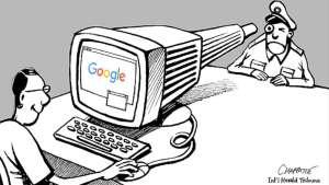 موسس سایت «ویکیلیکس» راز «گوگل» را فاش کرد