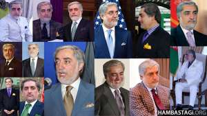 Abdullah Wears Suites Worth Thousands of US Dollars on the Cost of Nation's Blood