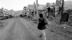 روایتی از سینههای زخمی کابلیان