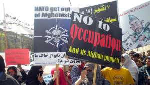 CALL FOR GLOBAL ACTION AGAINST MILITARY BASES