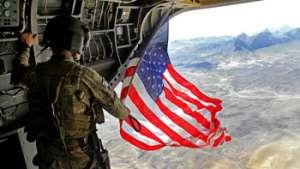 ۴ میلیون دالر، مصرف هر ساعت جنگ امریکا در افغانستان