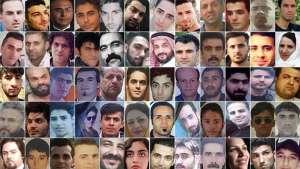 از خون صدها جوان معترض ایران، طلیعه آزادی دمیدنیست!