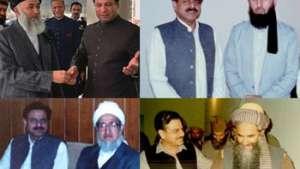 یادی از مزدوری رهبران تنظیمی به پاکستان