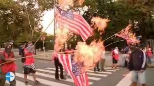 اعتراضات خشماگین در ارجنتاین علیه حضور اوباما