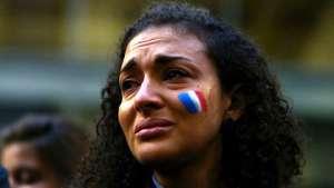 سیاستهای تروریستپرورانه غرب، پاریس را در سوگ نشاند
