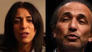 طارق رمضان، اخوانیزادهی متهم به چندین قضیه تجاوز جنسی