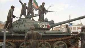 چشمدید یک تن از بازماندگان قیام ۲۴ حوت هرات