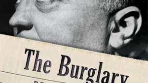 دستبرد به دفتر اف.بی.آی، نقاب از چهره این نهاد درید