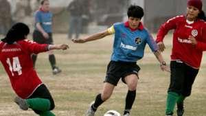 شرم جهانی دیگر در عرصه ورزش افغانستان
