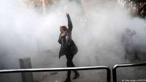 صحنههایی از خیزش مردم ایران علیه رژیم منفور «ولایت فقیه»