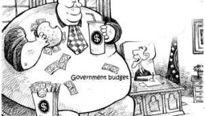 تصویب کنندگان بودجه مسخره در پیشگاه ملت شرمسار خواهند ماند