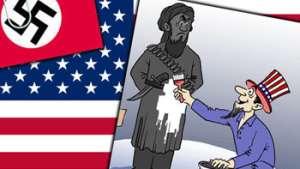 دیروز «نازیهای معتدل»، امروز «طالبان معتدل»