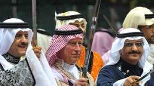 عربستان په سرې قالینې تروریستانو ته ښه راغلاست وایي