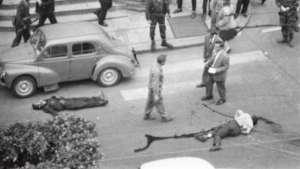 قتلعام صدها الجزایری در پاریس، دهشتی که زیر زده شد