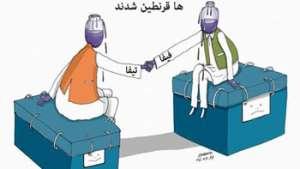 بازی با شعور سیاسی مردم در مسخرهترین انتخابات دنیا