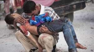 مداخلات غرب، سوریه را به مخروبه بدل کرد
