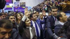 SPA Solidarity Message to HDP