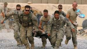 بازهم قتل نیروهای امریکایی به دست سربازان افغان