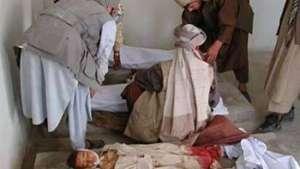 کشتار کودکان در امریکا نتیجه جنگ افروزی و بیرحمی سیستم حاکمه آنکشور