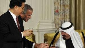 ملک عبدالله، شاه مستبد و پدروکیل تروریستها