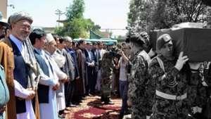 قتلعام سربازان در جلریز و اشک تمساح جنایتکاران