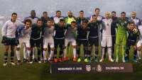 اتحاد تیمهای فوتبال مکسیکو و امریکا، اعتراضی بر طرح فاشیستی ترامپ