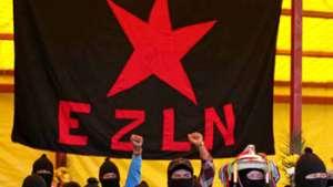 جنبش زاپاتیست اعتراضی به سیاستهای استعماری امپریالیستها در امریکای لاتین