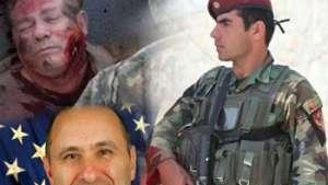قتل «جنرال دو ستاره»، درسی برای اشغالگران