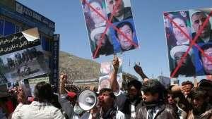 Kabul: bavaglio ai manifestanti nell'anniversario del colpo di stato
