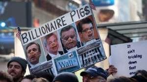 بحران اقتصادی و موج نوین جنبشهای اعتراضی