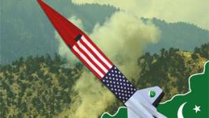 The Assault of Pakistani Govt. on Kunar Is Devilish Plot of US!