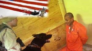 پر زندانیانو د سپو تیری د امریکا یو ډول نوی ربړونه