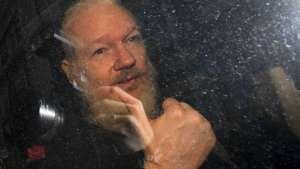 Il sequestro di Julian Assange da parte degli imperialisti è un attacco alla coscienza vigile dell'umanità!