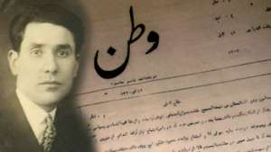 نسخه میرغلام محمد غبار برای علاج دردهای ملت