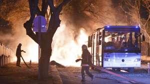 دولت مستبد ترکیه بهای فاشیزمش را میپردازد