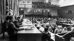محکمه نورنبرگ، سنگبنای مجازات جنایتکاران جنگی