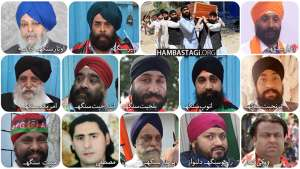 Let us break the shameful silence against the painful fate of our Sikh and Hindu compatriots by struggle and resistance!