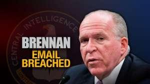 رسوایی دیگر: هک شدن ایمیل های رییس سی.آی.ای