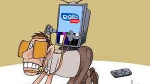 رسانههای افغانستان، موثرترین حربه امریکا و نوکرانش