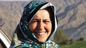 کرستینا کتفیستا، زن ایتالیایی که زندگیاش را وقف مبارزه مردم افغانستان کرد