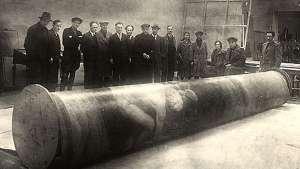 روسها چگونه آثار گرانبها را از گزند جنگ جهانی دوم حفظ کردند؟