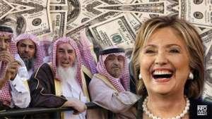 هیلریکلنتن حامی زنستیزترین و جانیترین دولتهای عربی