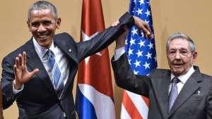 درسی از سفر پرتحقیر اوباما به کیوبا