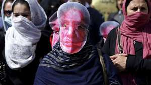 Media Coverage of SPA Gathering to Seek Justice for Farkhunda
